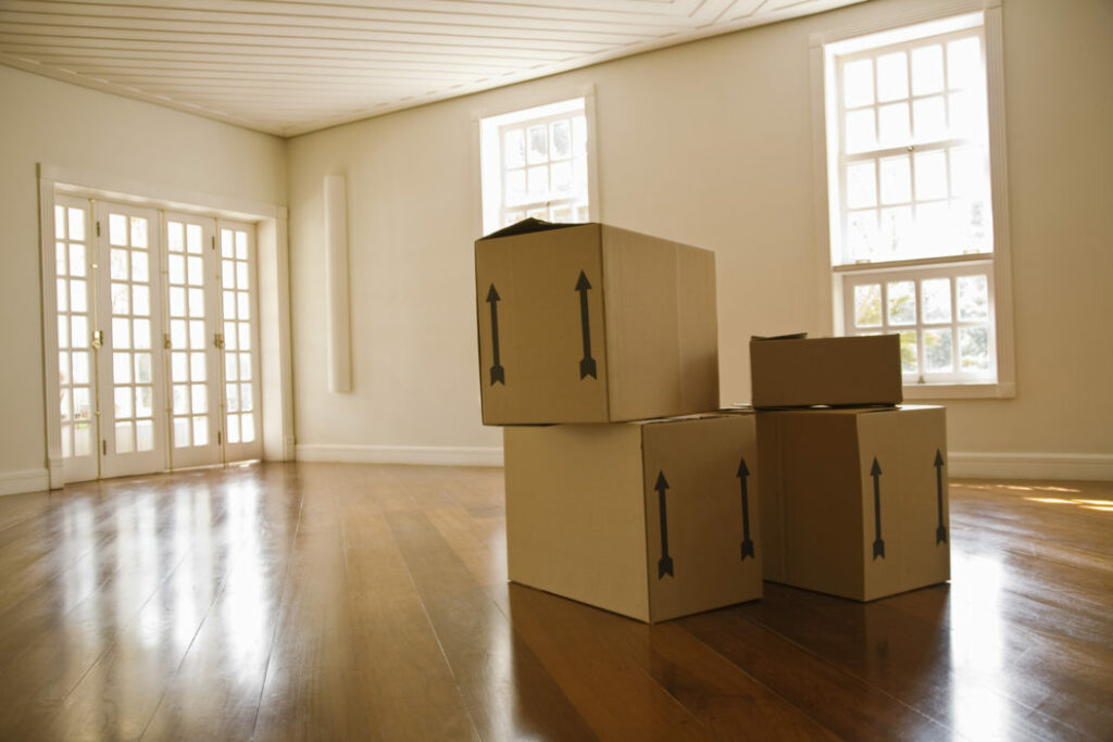 beaverton moving cleaning company