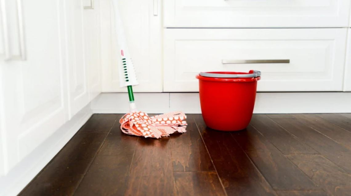 Heavy Duty Cleaning Service
