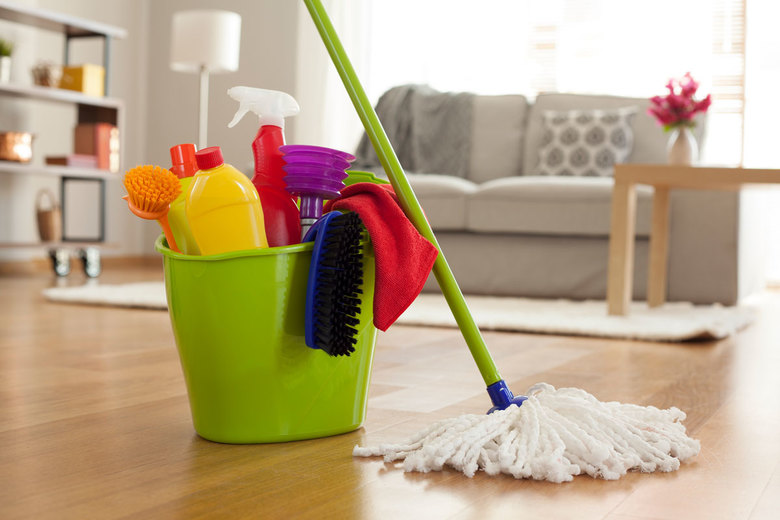 portland online cleaning rates