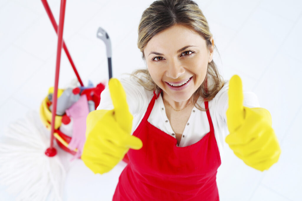 Trusted Cleaning Services in portland oregon