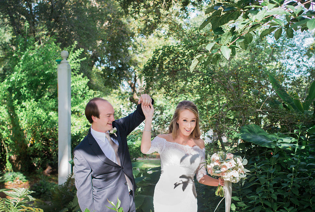 Top 5 Reasons to do a First Look on Your Wedding Day