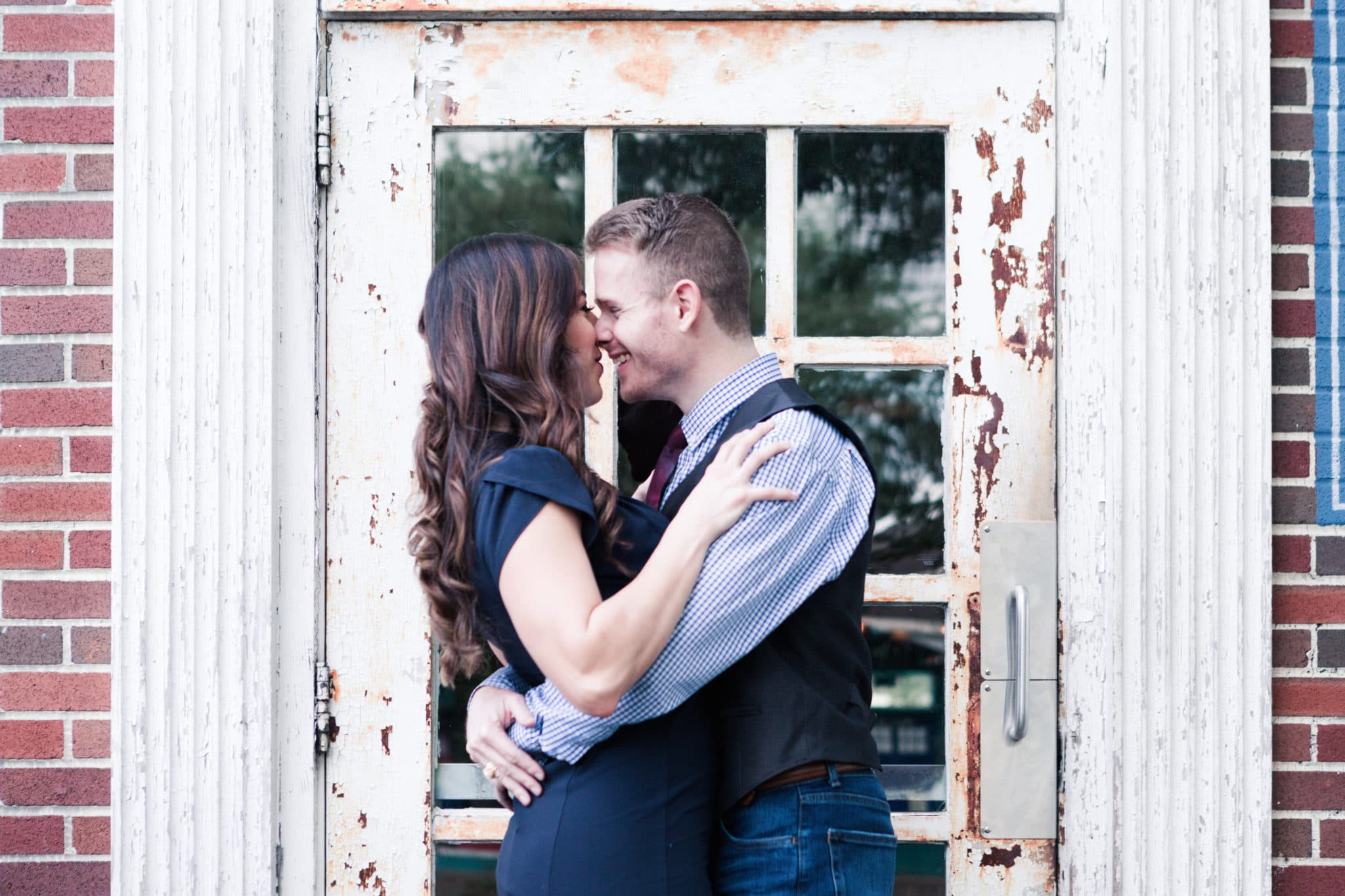 What to Wear for Your Engagement Session {Men's Guide}