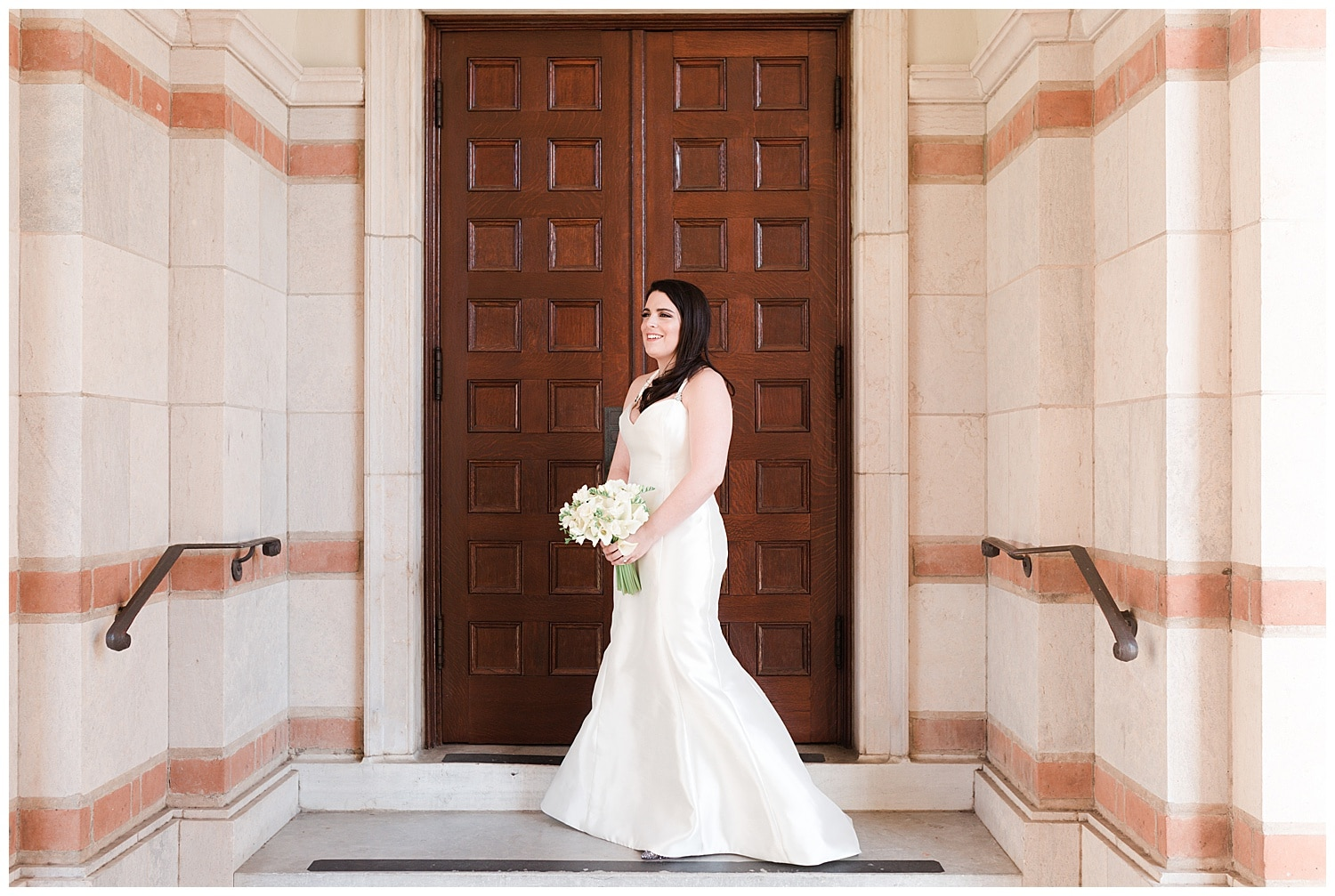 Houston Bridal Photographer | Carson's Bridal Session