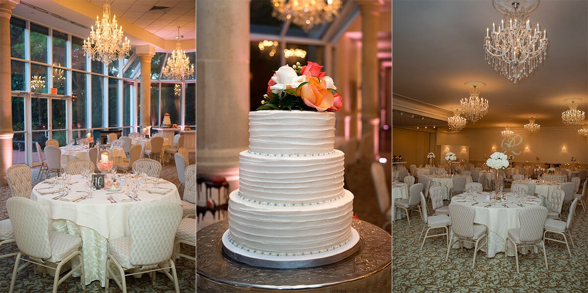 Two Magical Wedding Venues in Houston
