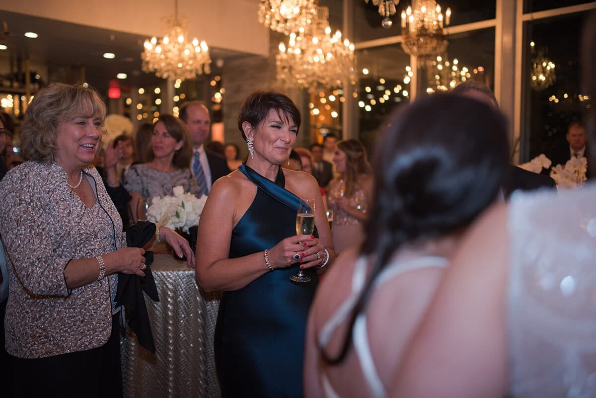 Bougie wedding at The Dunlavy in Houston Texas by Swish and Click Photography