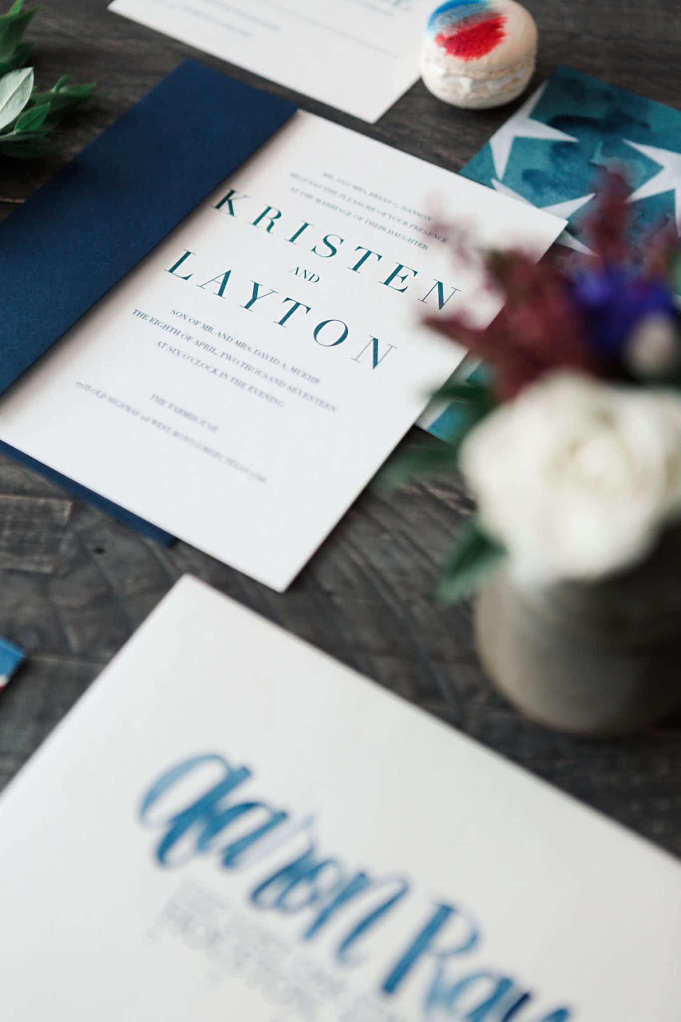 5 Unexpected Tips on Wedding Invitations