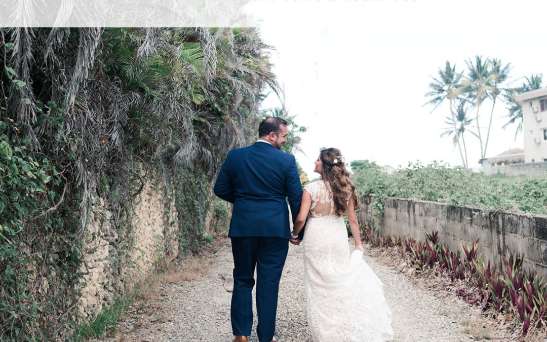 What to Plan for When Bringing a Photographer with you on Your Destination Wedding