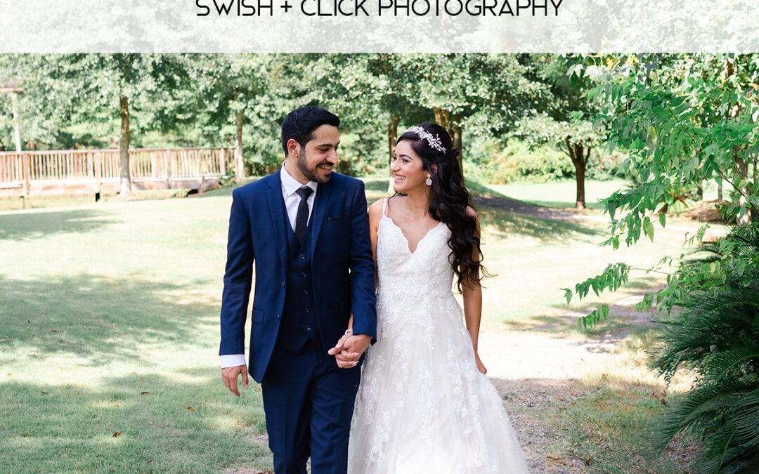 Two Awesome Wedding Gown Shops in Houston
