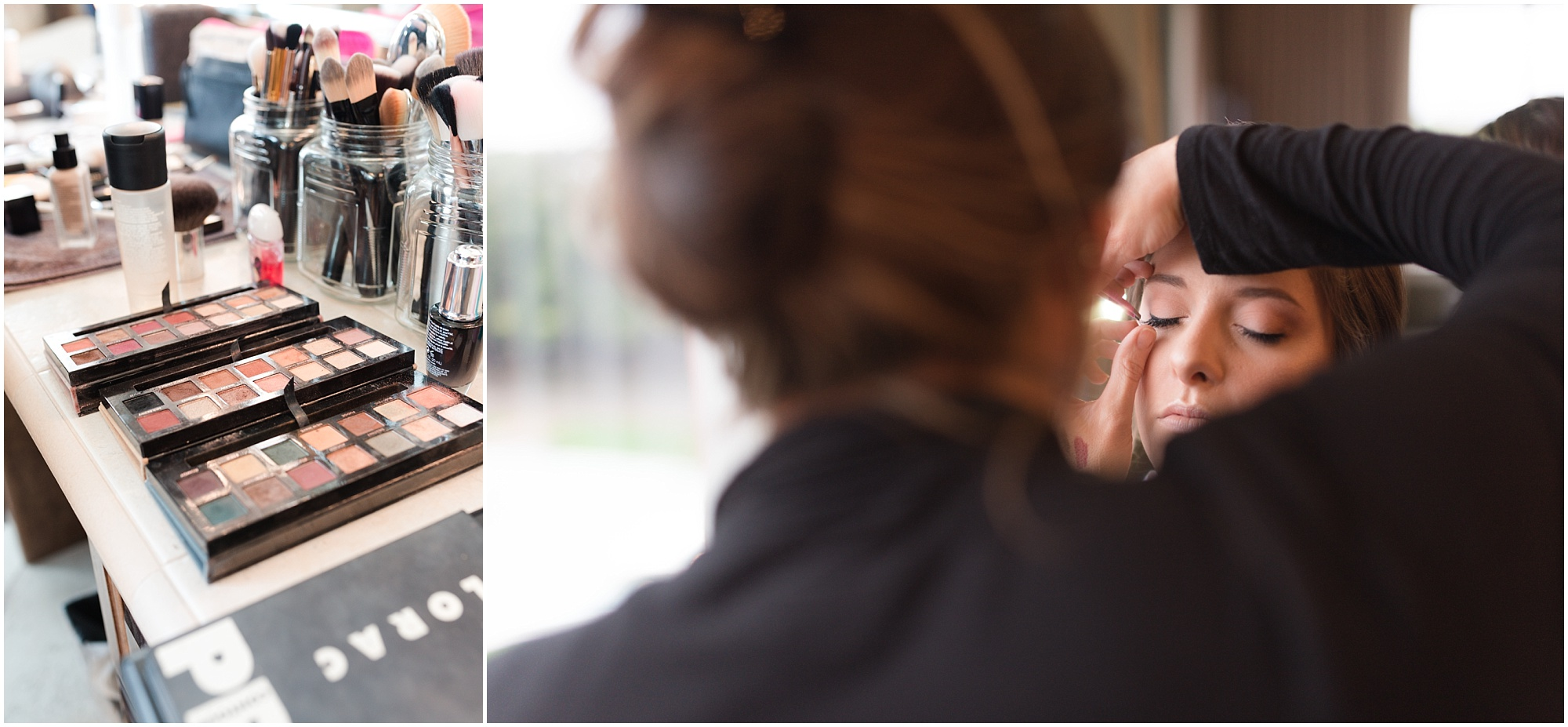 5 Things Wedding Hair and Makeup Artists Wish you Knew
