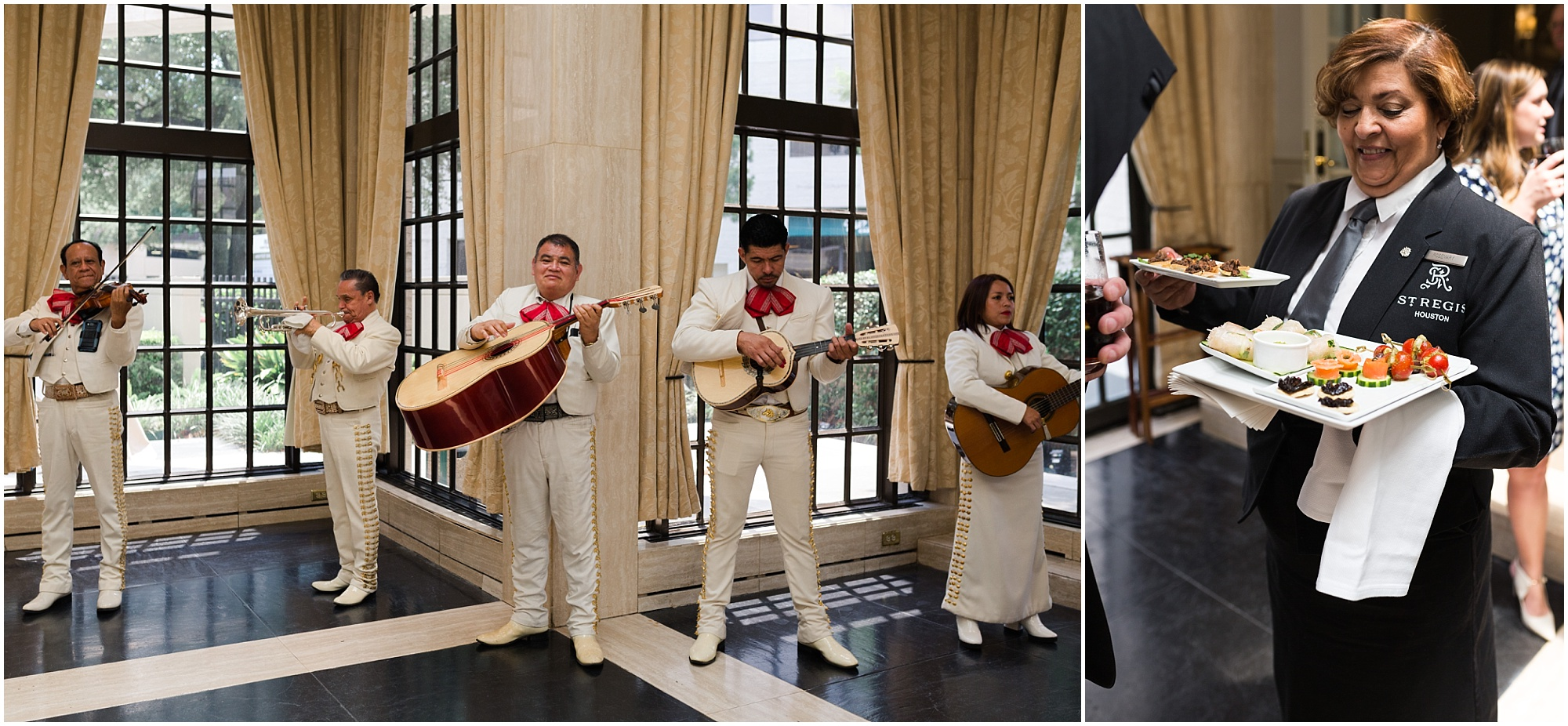 mariachi bane at wedding