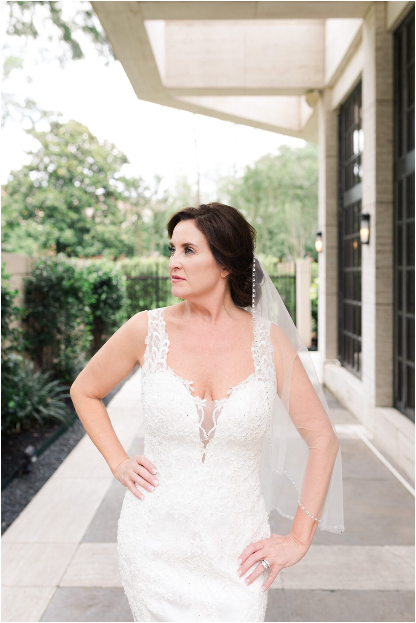 houston bride