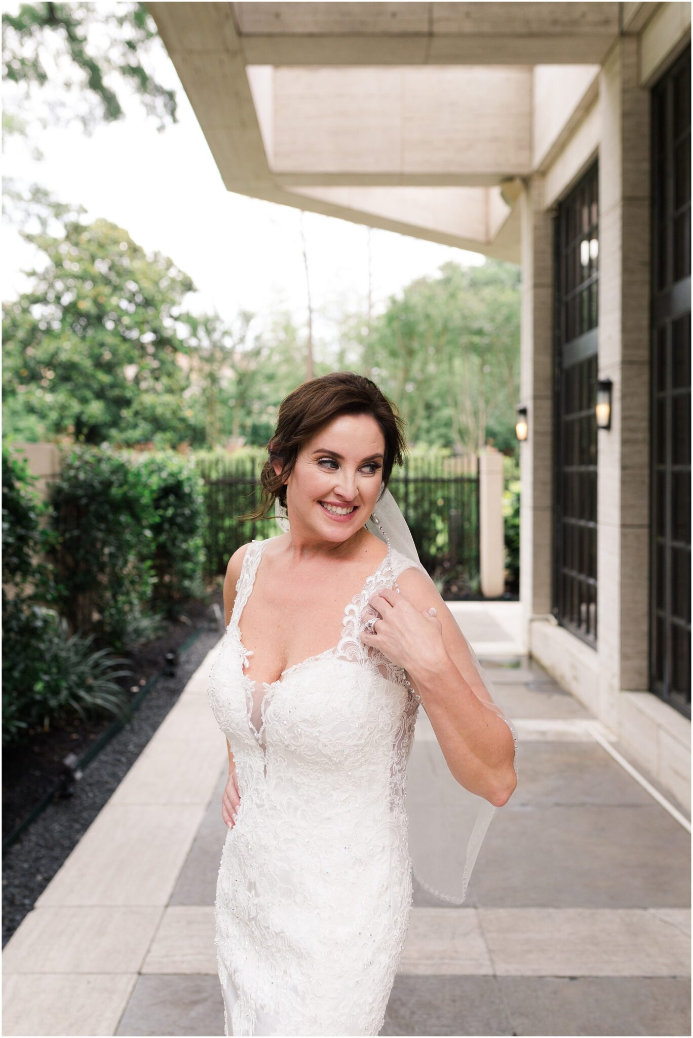 st regis houston bride