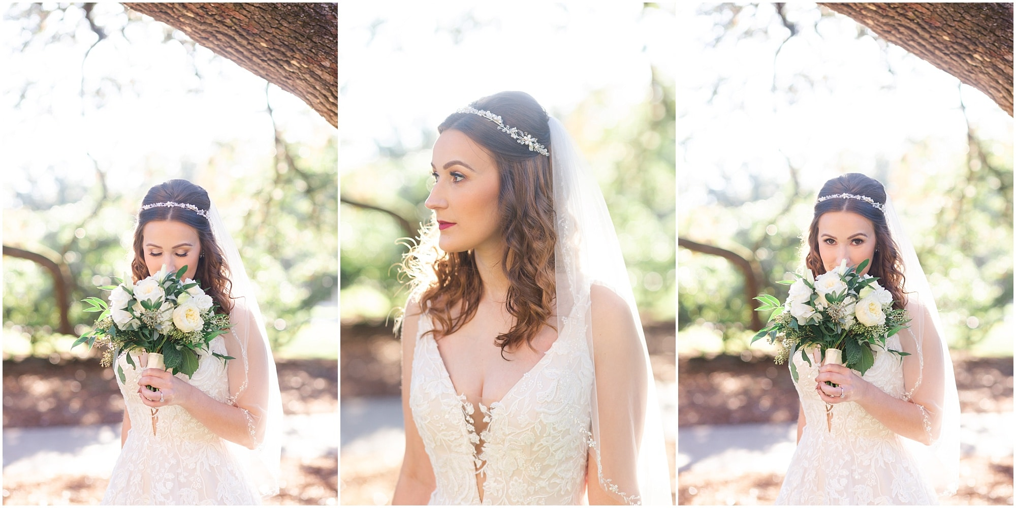 Texas A&M Bridal Session | Aubrey