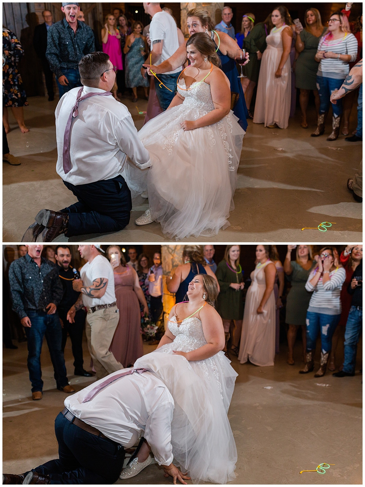 Magnolia Bells wedding by Houston Photographer Swish and Click Photography