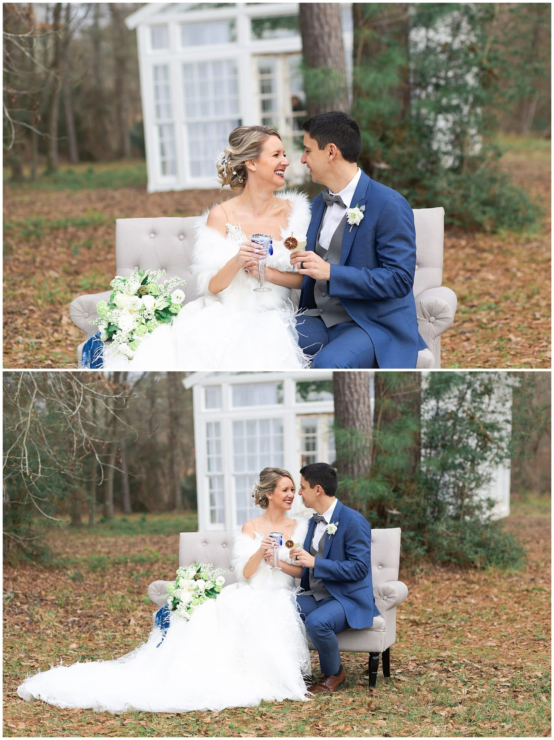 Harry Potter wedding photographer Swish and Click photography capturing magic in Houston