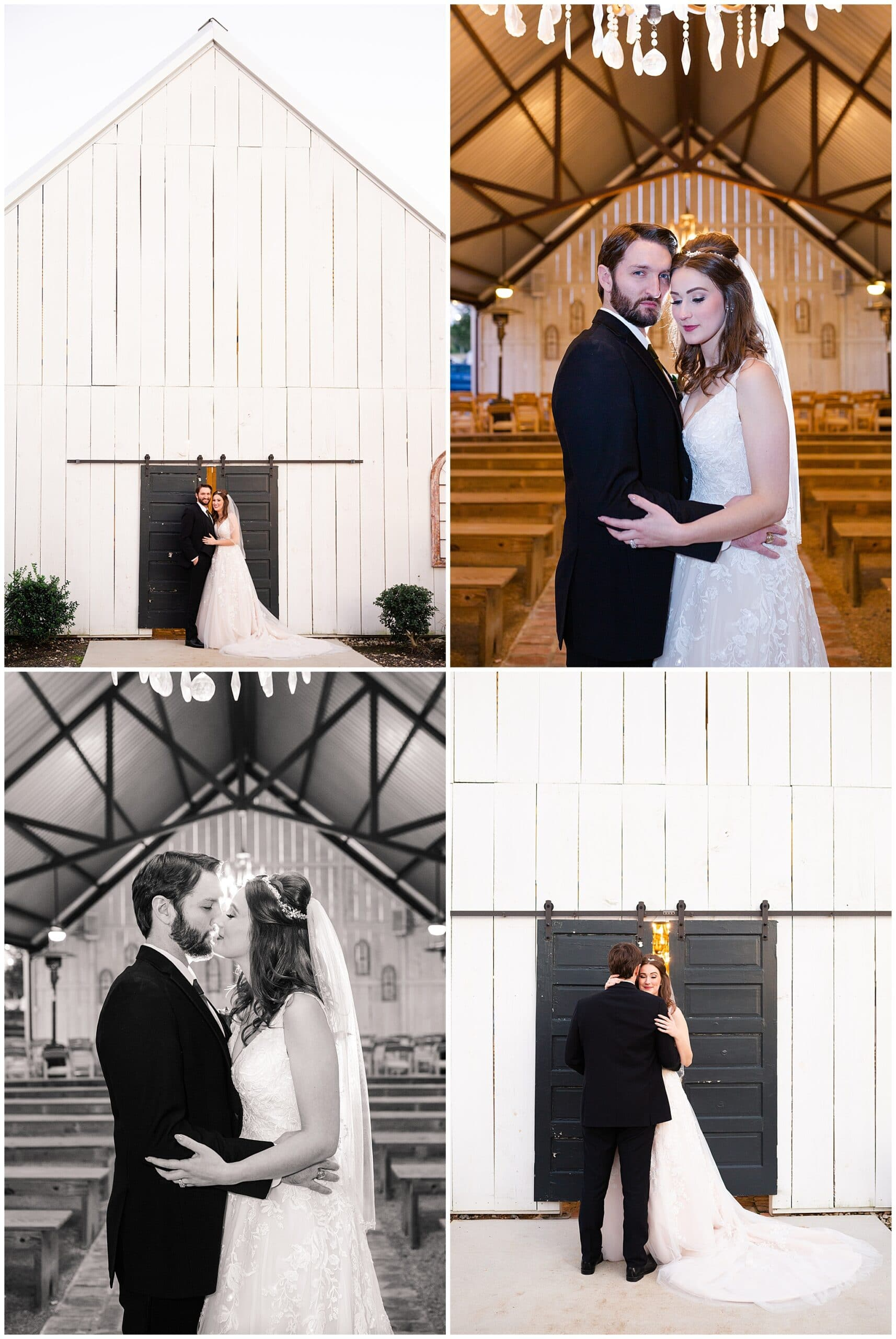 bride and groom portraits at Hochzeit Hall captured by Swish and Click Photography