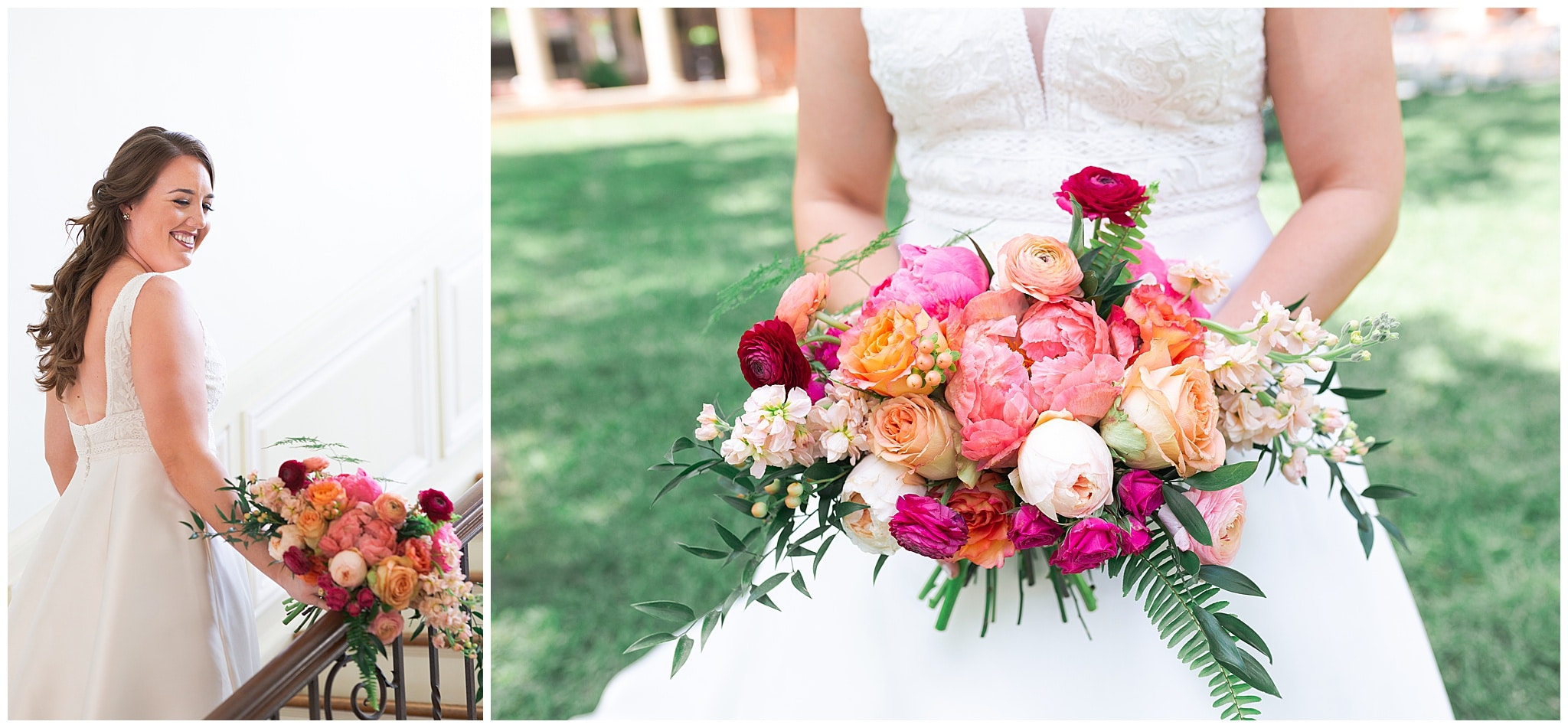 bridal portraits at Astin Mansion in Bryan Texas by Swish and Click Photography