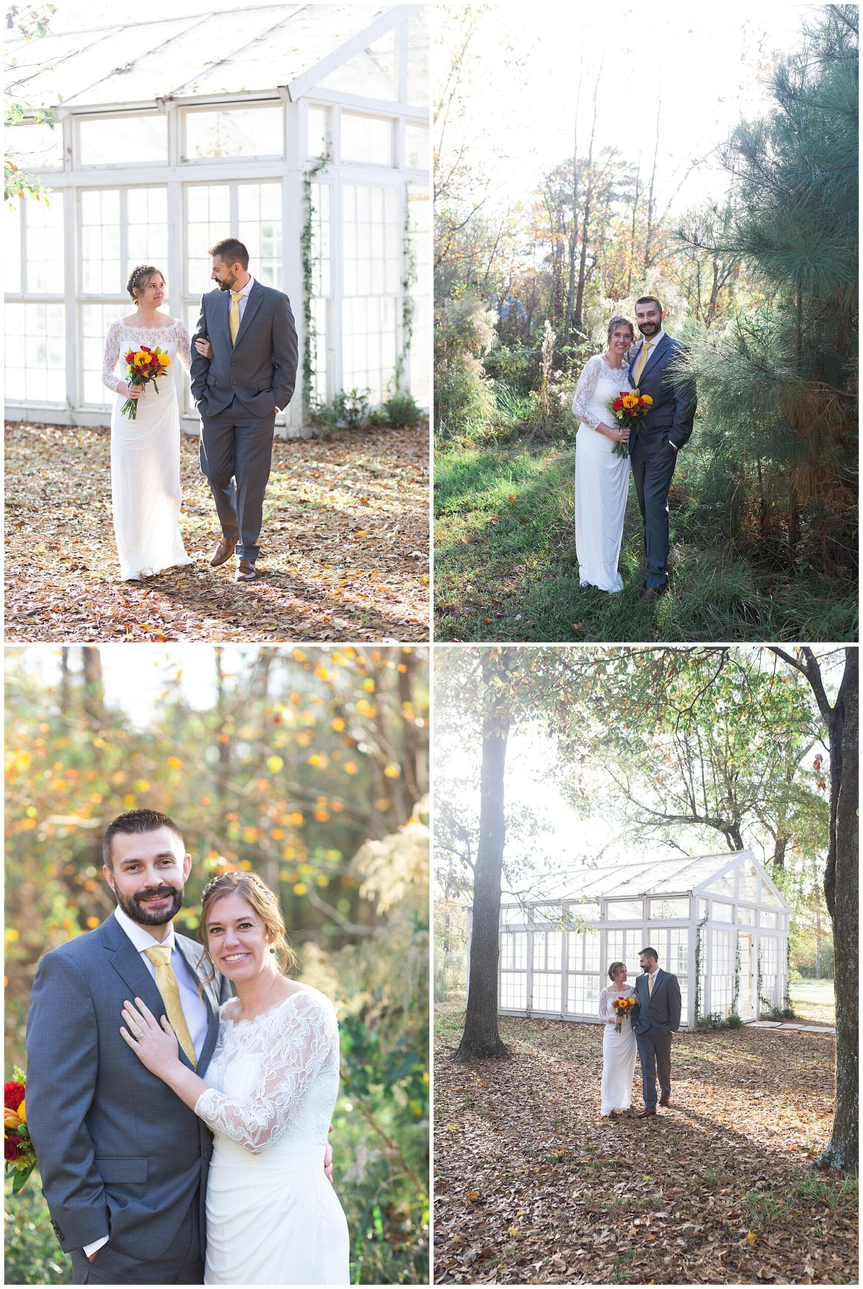 Oak Atelier elopement bride and groom portraits captured by Swish and Click Photography in Houston Texas