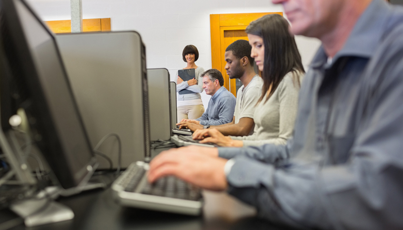 Computer class