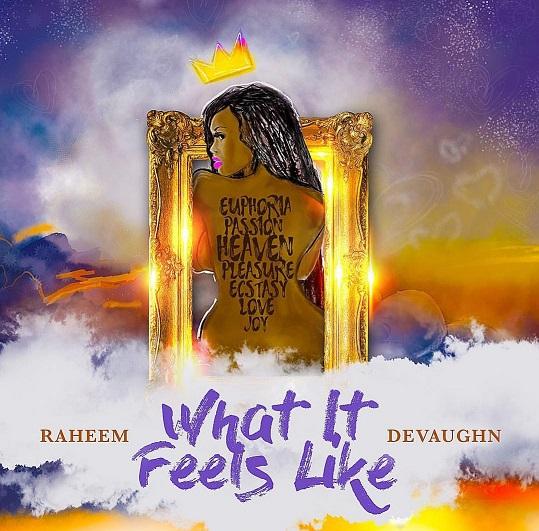 Raheem Devaughn Is Dropping His 6th Studio Album, Releases
