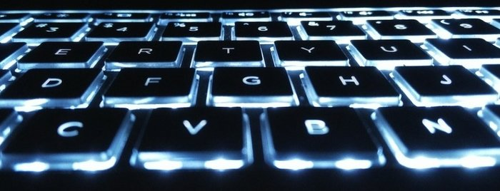 Membrane Keypad LED/LGF Lighting