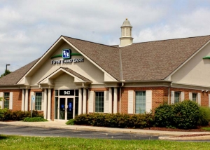 Fifth Third Bank MEP Engineering