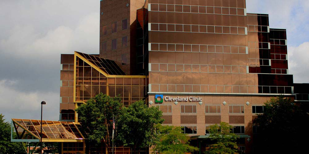 Cleveland Clinic Independence Family Health Center | Denk ...