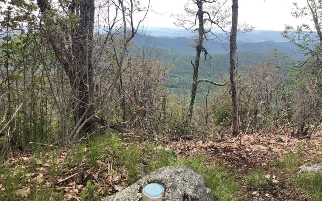 MTS – Bennet Gap to Green Knob