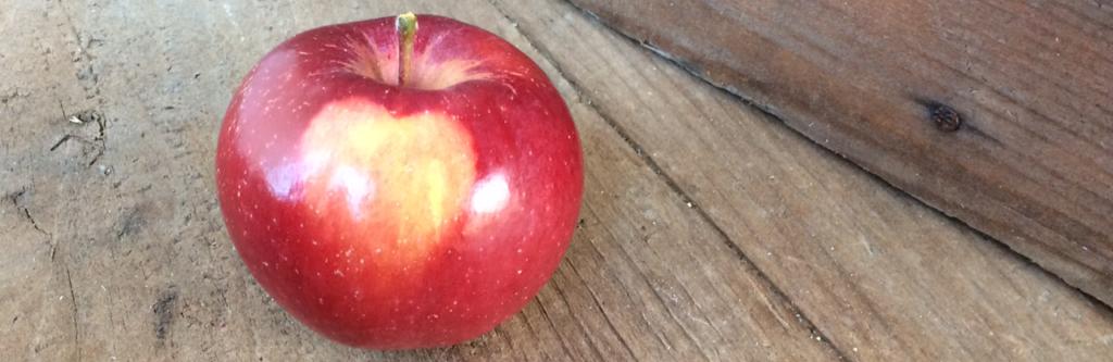 belle pomme