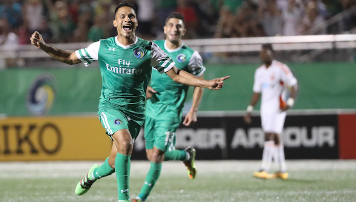 New York Cosmos, Cosmos, NASL