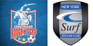 UWS, United Women's Soccer, UWS, Long Island Rough Riders, New York Surf