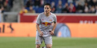 Lade, Red Bulls