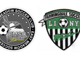 East Meadow Soccer Club, Farmingdale Soccer Club