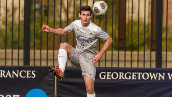 Big East, Hermann, Top Drawer Soccer