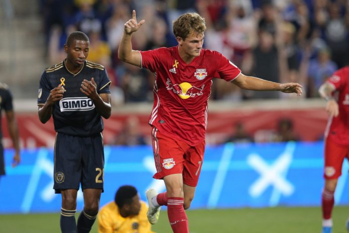 Red Bulls, New York Red Bulls