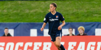 Killion, Sky Blue FC