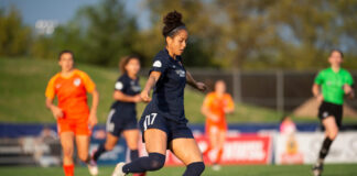 Richardson, Sky Blue FC