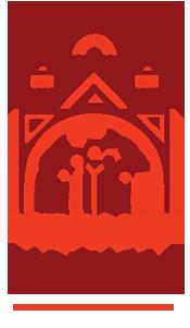 Vibrant Parish logo transparent smaller