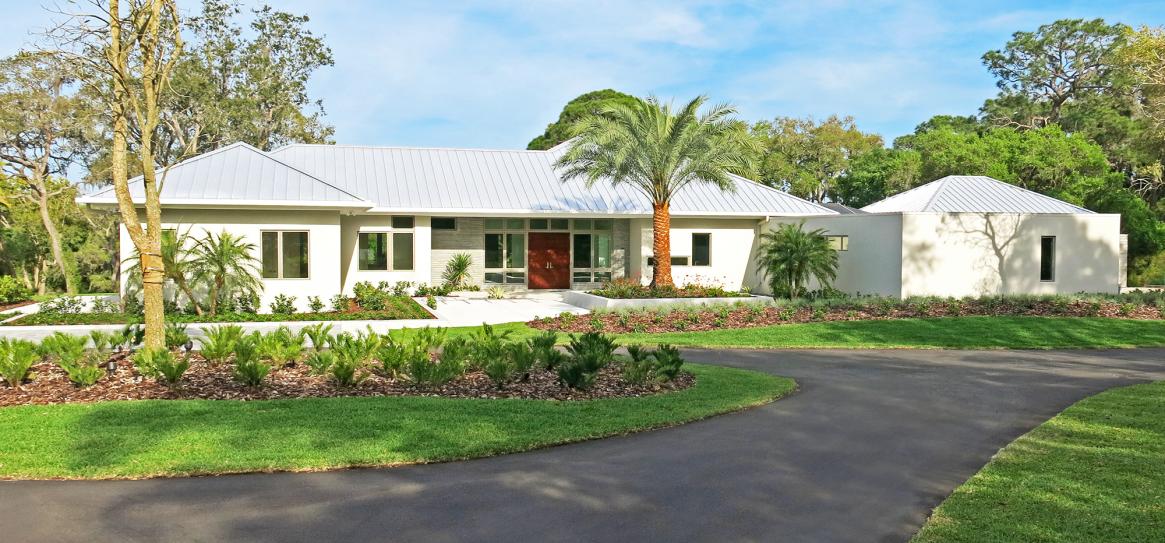 Riverwood Residence