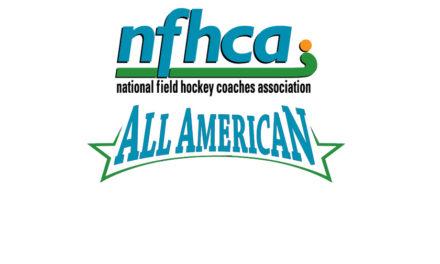 2015 NFHCA High School All-Americans