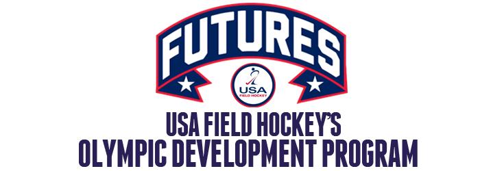 Futures Program Max Field Hockey
