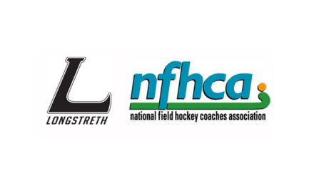 NFHCA Division I All-Region Teams & Regional Players of the Year