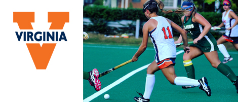 Greer Gill - 2018 Field Hockey College Commitment University of Virginia