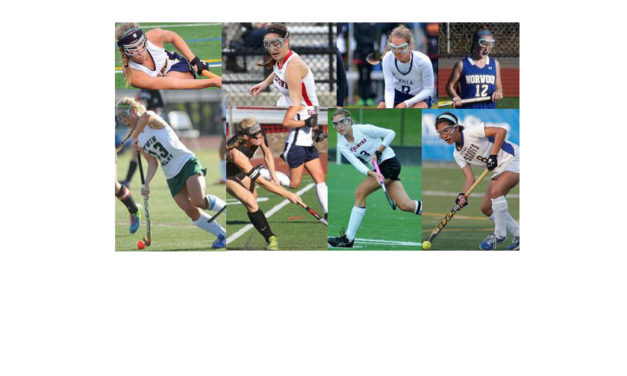All-Region Players Make Impact in Freshmen Year
