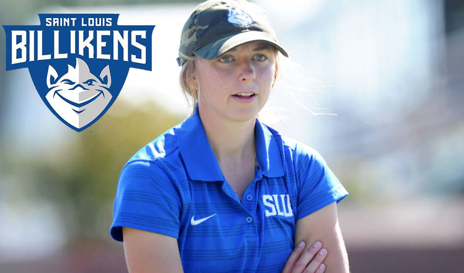 Danielle Baumgardner Tabbed Billikens' Field Hockey Coach