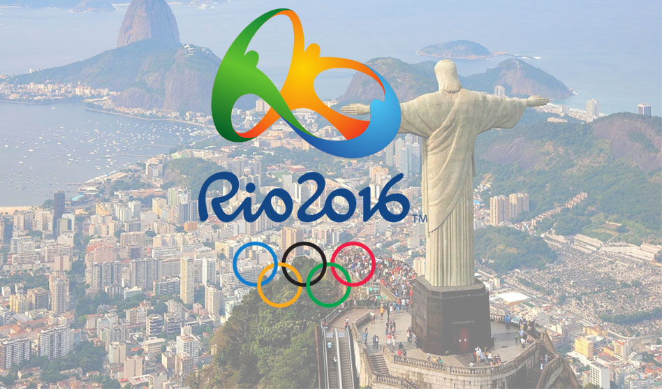 Former College Standouts Named to Olympics Roster