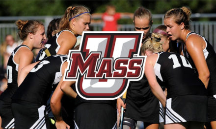 Amy Robertson Named UMass Interim Head Coach