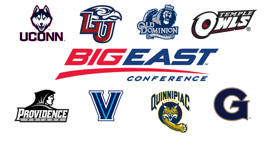 Big East Conference Preseason Poll & All-Big East Team