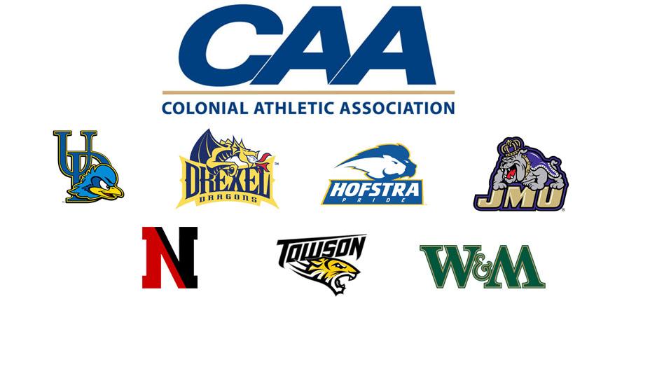 CAA Preseason Coaches Poll & All-CAA Team