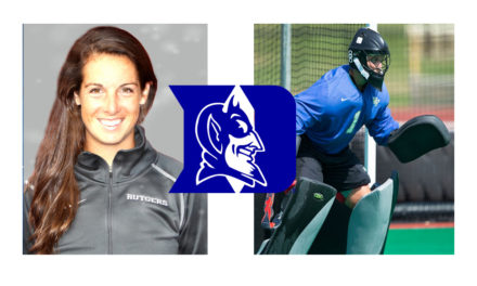 Duke Adds Drew & Dahmen to Coaching Staff